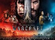 Warcraft origen, mundo cine