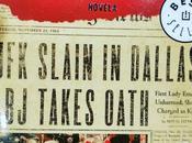 "Reseña ""22/11/63"" Stephen King"