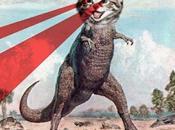 Gatos dinosaurios