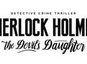Sherlock Holmes: Devil's Daughter presenta nuevo tráiler