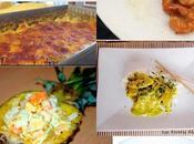 UNIVERSO EXÓTICO: Recetas únicas platos diferentes