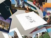 Warner Music re-edita cuatro primeros vinilos Pink Floyd