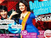 Bollywood Summer