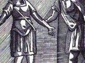 Santos Primo Feliciano Roma.