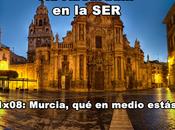 "Absurdum (1x08): ""Murcia, medio estás"""