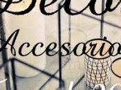 Accesorios Moda para Decorar Home Accesories Decor.