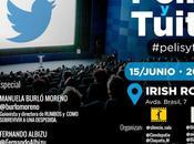 #PelisyTuits: Encuentro Manuela Burló Moreno Fernando Albizu