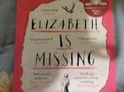 Elisabeth desaparecido