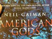 """""""American Gods"""": Neil Gaiman estado puro"""