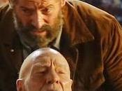 """Logan Profesor nuevas imágenes desde """"Wolverine"""