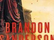 Reseña: Elantris Brandon Sanderson