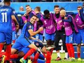 Francia gana debut Rumania Eurocopa 2016
