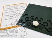 Archivo Silhouette Cameo Flourish Envelope