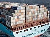 Acuerdo español para exportar políticos países problemas democráticos