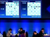Magnus Carlsen París Grand Chess Tour (Desde sexta hasta novena ronda vuelta Torneo blitz