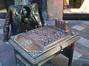 Curiosidad ajedrecística