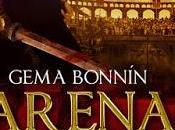 Arena Roja Gema Bonnín