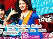 Bollywood Summer III: Arranca Verano Madrid!
