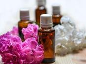 Cómo usar aromaterapia para reducir estrés