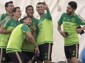 Márquez quiere jugar todos encuentros
