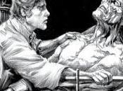 Frankenstein (Novela Gráfica) Mary Shelley