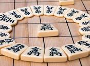 Shōgi, ajedrez Japonés