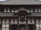 Nara; templos bosques primigenios