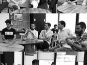 #CafeYProductividad: espacio para compartir ideas