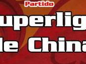 Chongqing Lifan Hangzhou Greentown Vivo Superliga China Miércoles Junio 2016