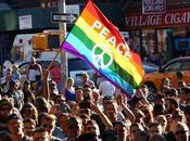 Orlando (Nueva York) Víctimas intolerancia