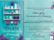 Jueves junio, presentación Bilbao VERANO PROVENZA