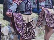 Festival folklórico danzas Warari 2016