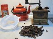 Huele café tostado