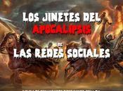 jinetes apocalipsis redes sociales