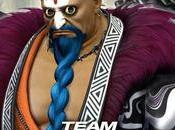 Conoce equipo Villanos King Fighters