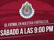 Fecha partidos Chivas Apertura 2016