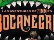 Reseña 'Bocanegra' Shane Hegarty