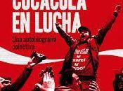 Somos Coca Cola lucha. libro