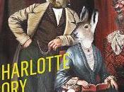 """Los perdonan"" Charlotte Cory"