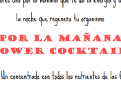 Power Cocktail Restorate pocas palabras