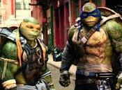 Ninja Turtles Fuera Sombras. Estrenos junio 2016