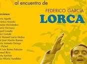 encuentro Lorca, junio Madrid
