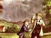 tormentosa mañana Benjamin Franklin