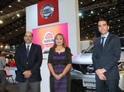 Nissan Ecuador presente Feria AUTOMUNDO 2016