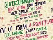 FASSE Rueda 2016 cierra cartel varias sorpresas