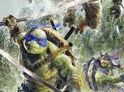 'Ninja Turtles': Fuera Sombras