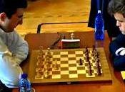 "Magnus Carlsen Leuven (YourNextMove) Grand Chess Tour última ronda 10"")"