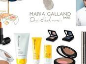 Siempre Maquillada María Galland Incluso Playa