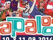 SORTEO: invito LOLLAPALOOZA FESTIVAL BERLIN 2016!!!