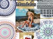 Mandalas, ultima moda